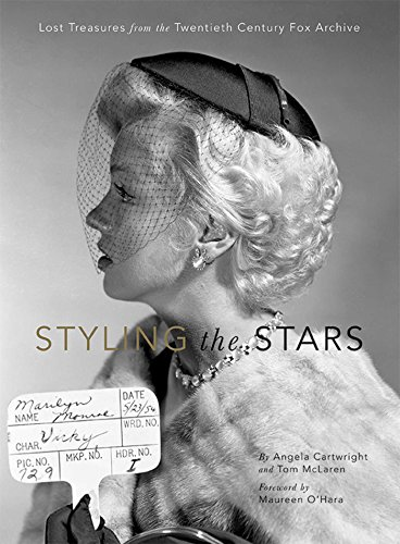 Styling the Stars: Treasures from the Twentieth Century Fox Archive
