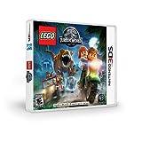 LEGO Jurassic World for Nintendo 3DS