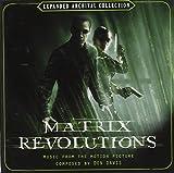 Original Soundtrack Matrix Revolutions