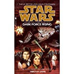 Star Wars: Dark Force Rising: The Thrawn Trilogy, Book 2 (       UNABRIDGED) by Timothy Zahn Narrated by Marc Thompson