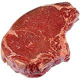 Sirloin-Steak Dry Aged vom jungen Charolais-Rind, 1 Steak 500g