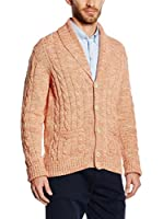 Hackett London Chaqueta Punto (Naranja)