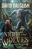 img - for Night of Wolves: The Paladins #1 book / textbook / text book