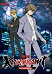 Kurokami: The Animation Part 3 (ep.13...