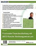 Image de DATEV Kanzlei Rechnungswesen pro / Mittelstand pro: Das komplette Lernbuch für Einsteiger: Von der