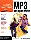 img - for How to do Everything with MP3 and Digital Music book / textbook / text book