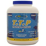 Get NRGFUEL T.T.P The Total Package (all in one) Berry Flavour Review-image