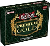 YuGiOh 2014 Factory Sealed Premium GOLD Mini Box