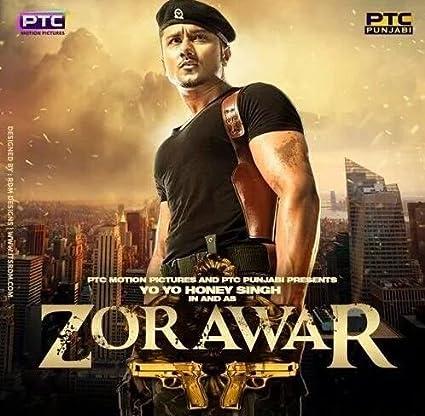 Zorawar - Call Aundi