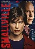 Image de Smallville : L'intégrale saison 5 - Coffret 6 DVD