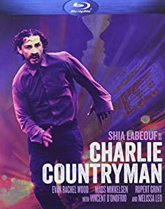 Charlie Countryman [Blu-ray] [Import]