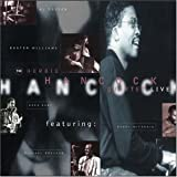 Quartets Live by Hancock,Herbie (2011-04-05)