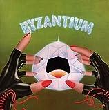 Byzantium by Byzantium [Music CD]