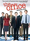 51jJqu3mGTL. SL160  The Office: Season Six