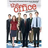 The Office: Season Sixby Rainn Wilson