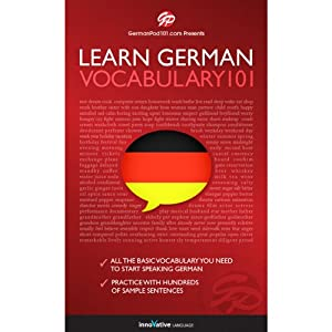 Learn German: Word Power 101 | [Innovative Language Learning]