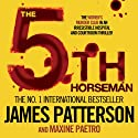5th Horseman: The Women's Murder Club, Book 5 (       UNABRIDGED) by James Patterson, Maxine Paetro Narrated by Pat Starr