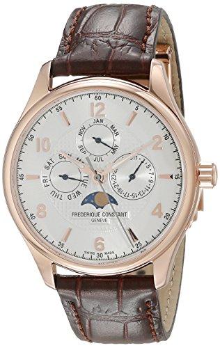 Frederique Constant Geneve Runabout Reloj Automático para hombres Clásico & sencillo