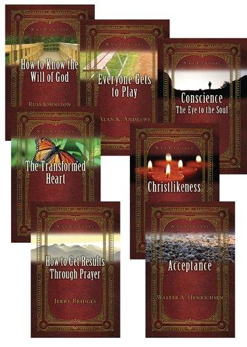 Nav Classic Booklet Assortment Set 2 PDF
