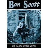 Bon Scott - The Years Before Ac/Dcpar Bon Scott