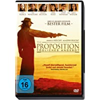 The Proposition - T�dliches Angebot