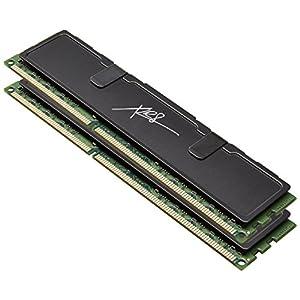 PNY XLR8 16GB (2 x 8GB) DDR3 1600Mhz  CAS CL9  Desktop Memory Module-MD16384KD3-1600-X9