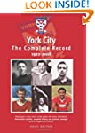 York City The Complete Record 1922 -...