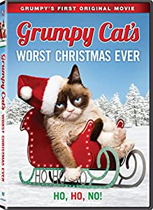 Grumpy Cat's Worst Christmas Ever from Lionsgate
