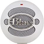 Blue Microphones Snowball Omnidirecti...