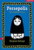Persepolis,  Band 1 (3800051281) by Marjane Satrapi