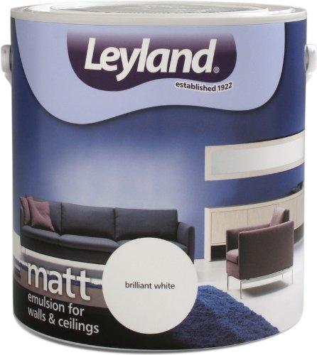 leyland-trade-paint-peinture-vinyle-interieur-base-deau-emulsion-mat-magnolia-25-l