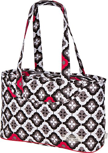 The Bumble Collection Tote Bag, Bon Appetite - 1