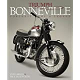 Triumph Bonneville: Portrait of a Legendby James Mann