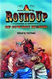 img - for Roundup of Cowboy Humor (Roundup Books) book / textbook / text book