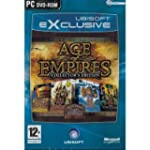 Age of Empires Collector Edition with...