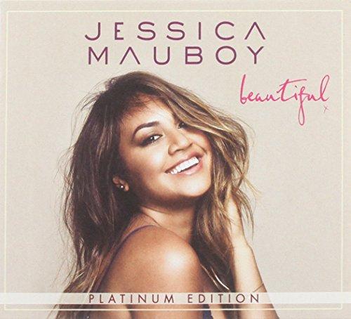 Jessica Mauboy - Beautiful (Platinum Edition) - Zortam Music