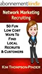 MLM: Network Marketing Recruiting: 50...