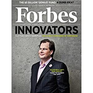 Forbes, July 25, 2011 Periodical