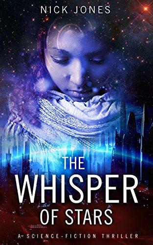 Book: The Whisper of Stars by Nick Jones