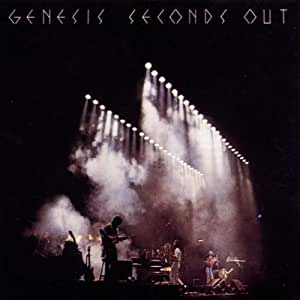 Seconds Out (Definitive Edition Remaster)