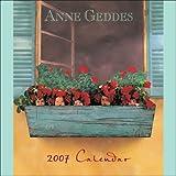 Anne Geddes 2007 Calender (0740759949) by Anne Geddes