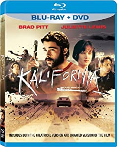 Kalifornia (Two-Disc Blu-ray/DVD Combo in Blu-ray Packaging)