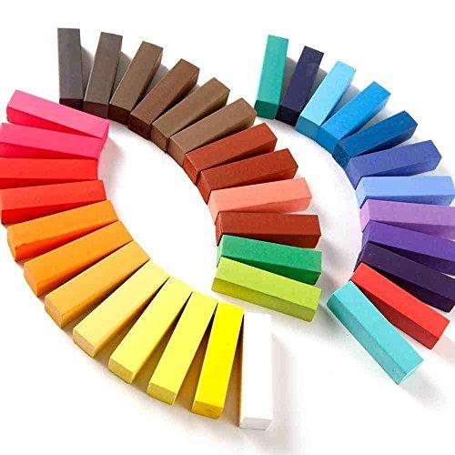 36-colores-tiza-para-pelo-colores-de-cabello-temporales-tiza-colores-en-36-tonos-brillantes-by-dursh
