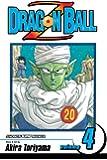 Dragon Ball Z, Vol. 4 (SJ Edition): Goku Vs. Vegeta