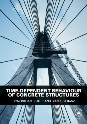 Time-Dependent Behaviour of Concrete Structures