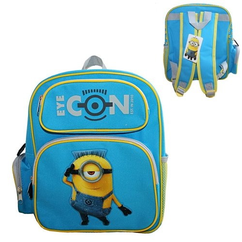 Despicable-Me-Minion-Eyecon-Backpack