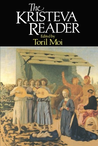 The Kristeva Reader PDF