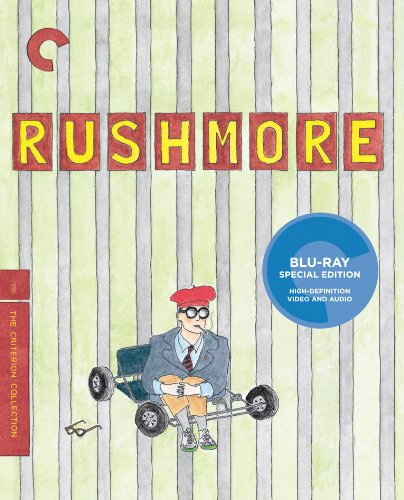 Академия Рашмор / Rushmore (1998) BDRip