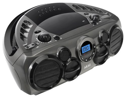 Akai APRC90AT Radio Lecteur CD MP3 Port USB
