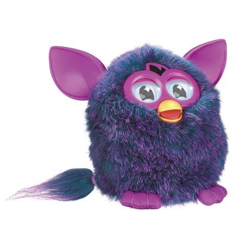 Imagen de Furby (púrpura)
